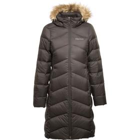 Marmot Montreaux Coat Women, negro